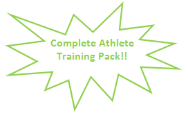 Complete Athlete Training Pack