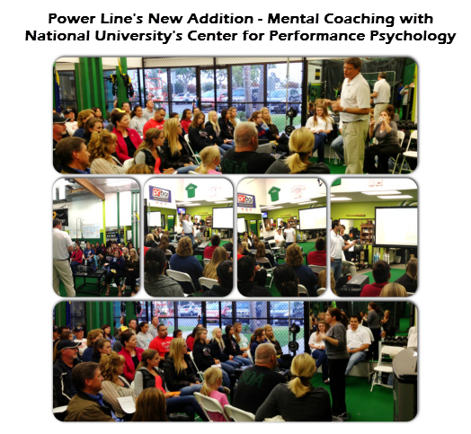 Mental Coaching Newsletter