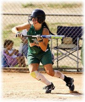 Power Line Softball San Diego Megan Bunting 2 Megan Denio