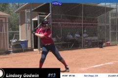 Power Line Athlete – Lindsey Godwin