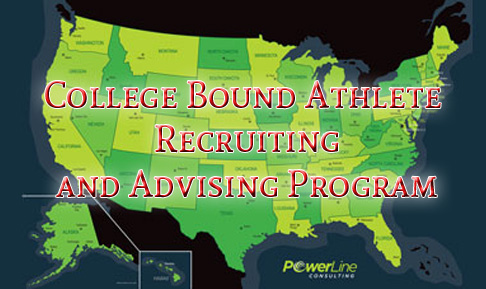 College Bound Athlete Advising and Recruiting Program